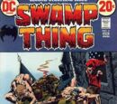 Swamp Thing Vol 1 2