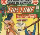 Superman's Girlfriend, Lois Lane Vol 1 124