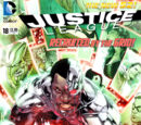 Justice League Vol 2 18