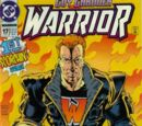 Guy Gardner: Warrior Vol 1 17