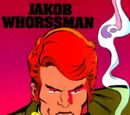 Jakob Whorrsman (New Earth)