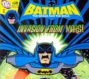 Batman: The Brave and The Bold Vol 1 18