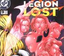 Legion Lost Vol 1 9