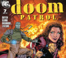 Doom Patrol Vol 5 7