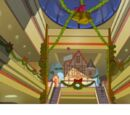 Department Store (The Spectacular Spider-Man)