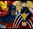 Marvel Animated Universe Wiki