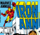 Iron Man Annual Vol 1 7