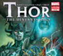 Thor: The Deviants Saga Vol 1 2