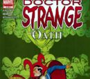 Doctor Strange: The Oath Vol 1 3
