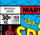 Amazing Spider-Man Vol 1 169