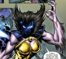 Sharra Neramani (Earth-616)