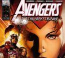 Avengers: The Children's Crusade Vol 1 6