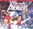 New Avengers Annual Vol 1 3