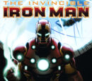 Invincible Iron Man Vol 1 501