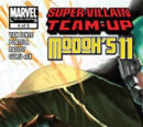 Super-Villain Team-Up MODOK's 11 Vol 1 4