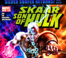 Skaar: Son of Hulk Vol 1 9