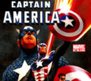 Captain America Vol 1 600