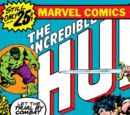 Incredible Hulk Vol 1 201