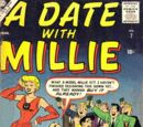 A Date With Millie Vol 1 7