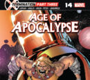 Age of Apocalypse Vol 1 14