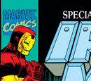 Iron Man Vol 1 275