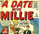 A Date With Millie Vol 1 1