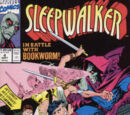 Sleepwalker Vol 1 4