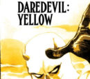 Daredevil: Yellow Vol 1 1
