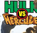 Hulk vs Hercules Vol 1 1