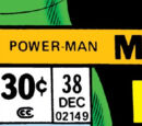 Power Man Vol 1 38