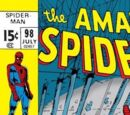 Amazing Spider-Man Vol 1 98