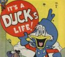 It's a Duck's Life Vol 1 5