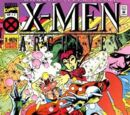 X-Men Archives Featuring Captain Britain Vol 1 3