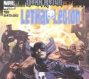 Dark Reign: Lethal Legion Vol 1