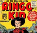Ringo Kid Vol 1 8