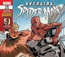 Avenging Spider-Man Vol 1 10