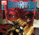 Beta Ray Bill: Godhunter Vol 1