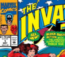 Invaders Vol 2 1