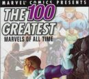 100 Greatest Marvels of All Time Vol 1 9