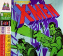 X-Men: The Manga Vol 1 22