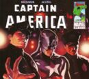 Captain America Vol 1 611