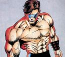 Johnny Cage (Cómics)