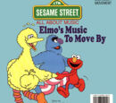 Elmo's Music to Move By