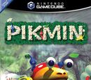 Pikmin (video game)
