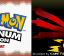 Pokémon Platinum Walkthrough