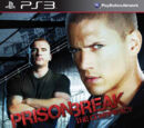 Prison Break - The Conspiracy (Game)/Bloopers