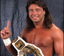 Marty Jannetty/Event history