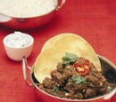 Mughlai Meat Dishes