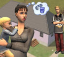 Families from The Sims 3 Store