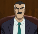 John Jonah Jameson (Earth-TRN123)